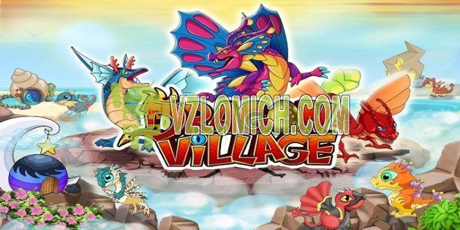 Взломать Dragon Village на Деньги